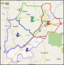 cov map